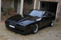 '87 Supra. It was my favorite car,it was a lot of fun.