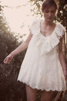 robes de mariée vintage * wedding vintage dresses on Pinterest  314 ...