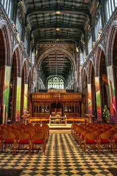 Manchester Cathedral Manchester Cathedral, Manchester Uk, Nostalgia, Childhood, Architecture, Life, Arquitetura, Infancy, Architecture Design