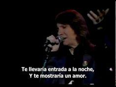 Into the night (Benny Mardones) (Letra en Español) - YouTube