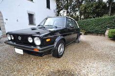 Maison de ventes aux enchères en ligne Catawiki: Volkswagen - Golf GLI 1.8 Cabriolet - 1984