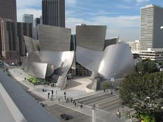 moving to Downtown Los Angeles