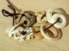 Old Conus Shell
