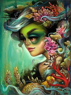 Tatiana Suarez is a dexterous artistic talent who has many sides to her brilliance. Whether she is in the quiet of her studio or in the hustle and...