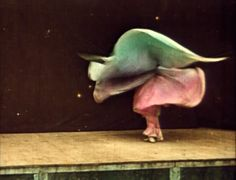 Lumiere Brothers - The Serpentine Dance (c.1899)