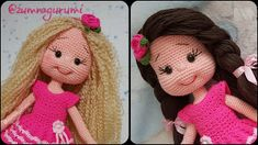 Samyelinin Örgüleri: DURU DOLL (Free English Pattern) Doll Patterns Free, Crochet Dolls Free Patterns, Crochet Doll Pattern, Crochet Fish, Crochet Baby, Single Crochet, Crochet Toys, Doll Amigurumi Free Pattern, Amigurumi Doll