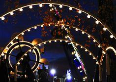 Valokarnevaali 2011 - Linnanmäki  #finland #helsinki #linnanmaki #happy #fun #visitfinland #huvipuisto #nojespark #hki #alppila #night #valo #romance #romantiikka #rakkaus #treffit #hupi #hauskanpito #valokarnevaali