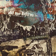 """Rock Paradiso: At The Drive In - """"Hostage Stamps"""", """"Incurably Inn..."""