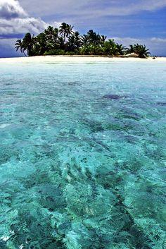 Cocos Islands | Australia
