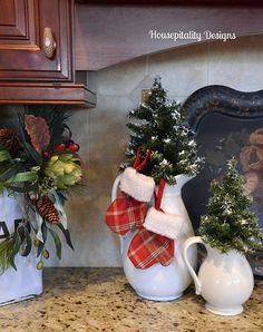 Kitchen-Christmas 2014-Housepitality Designs