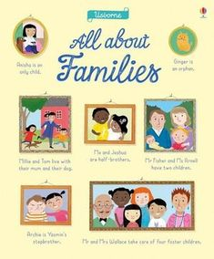 Booktopia has All About Families, My First Books by Felicity Brooks. Buy a discounted Board Book of All About Families online from Australia's leading online bookstore. Archie, Families, Books, Livros, Livres, Book, Libri, Households, Libros