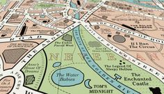 The legend of Sleepy Hollow – Washington Irving