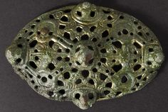 1,000 Year-old Viking Jewelry Found On Danish Farm