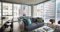 #25 JeffJack- Top 25 Chicago Luxury Apartment 2016 HomeScout Realty