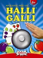 Halli Galli, Spiel von Amigo, ab 5 Jahre