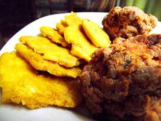 Dominican pica pollo