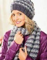 conjunto en lana
