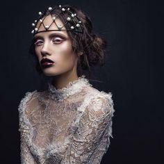 Tominamakeup #makeupartist photo by dianamalinovskaya