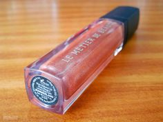 imladiiekay ♡ Beauty & Lifestyle Blog: Le Metier de Beaute Sheer Brilliance Lipgloss ♥ Summerland // Review + Swatches