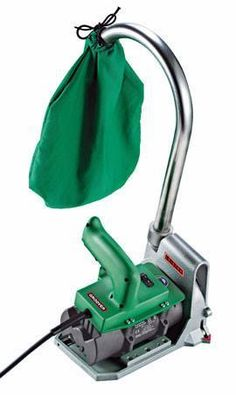 Groover from Leister cuts grooves in to thick floor coverings made of PE, Linoleum, and PVC. Leister Groover comes with carrying case.