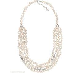 Silpada layer cake necklace   Jewelry Box by Silpada Designs   Necklaces   Layer Cake Necklace ($199 ...
