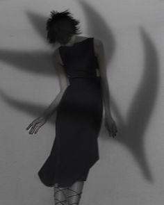 Sarah Moon Vogue Italia - Septembre 2014 Valentino Haute Couture