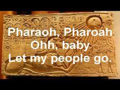 ▶ Pharaoh Pharaoh - YouTube