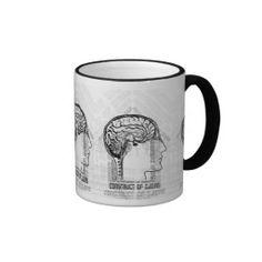 Construct of Ideas Coffee Mug