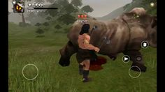 4Force Online - Android Gameplay 1 - 4Force Online is a Free Anfroid, Action Fighting Multiplayer Game ,where to be a Savage Brute is a good thing