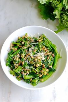 Broccoli Rabe with Caramelized Onions | Paleo Recipes | Pinterest ...