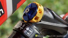 "Brian Lopes Intense 951 Evo 27.5"" Downhill bike built by BikeCo.com"