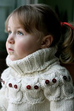 Owlet sweater...love this pattern! http://brooketroutdesigns.blogspot.com