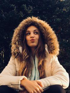 30+ Best Parka coat. Cute girl images in 2020 | kabátok, kabát