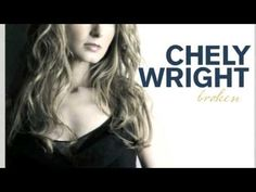 """""""Broken"""" ~ Chely Wright; THIS helped me in such a down time to recognize my error(s) and move past them...just like so many other songs of hers!"""
