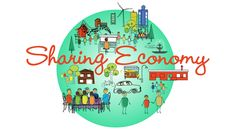 Sharing Economy: a world of sharing on your doorstep
