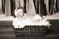 Newborn pics ;)