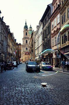 Fabolous Praha