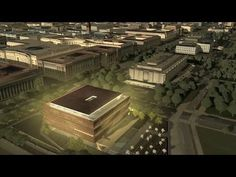 Inside the Groundbreaking of the National Museum of African American History and Culture scheduled to open in 2015.