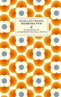 orla kiely fabric design (as book cover)