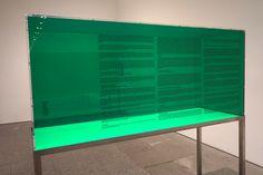 """Ignasi Aballí Exposición """"Sin Principio/ Sin Final"""" Museo Reina Sofía #Madrid #Arte #ArteContempóraneo #ContemporaryArt #Arterecord 2015 https://twitter.com/arterecord"""