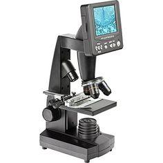 Orion MicroXplore Digital LCD Microscope