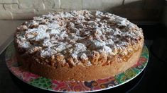 Greek Sweets, Greek Desserts, Greek Recipes, Vegan Desserts, Meals Without Meat, Cake Recipes, Dessert Recipes, Tea Biscuits, Cake Bars
