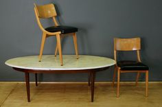 mesa de marmol, table, vintage, decada muebles vintage www.decada.com.mx