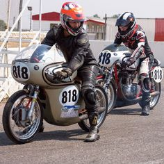 Parilla Days USA 2015 - Classic Motorcycle Touring - Motorcycle Classics
