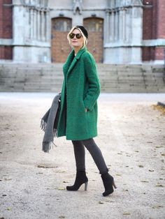Coat by Tara Jarmon