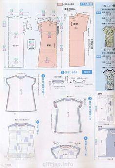 giftjap.info - Интернет-магазин | Japanese book and magazine handicrafts - FEMALE SUMMER № 411 2013