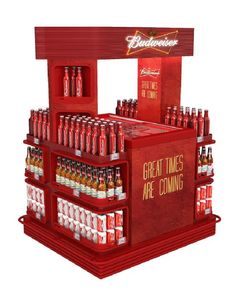 """Point of Purchase Design 