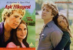 1970 senesinde çekilen ve sinema tarihinin en önemli filmlerinden biri haline gelen Aşk Hikayesi'nin yıldızları Ali MacGraw ve Ryan O'Neal, 45 sene sonra, bu kez tiyatro sahnesinde, yeniden birlikte… Yalnızca vizyona girdiği döneme değil, sonrasına da damga vuran Aşk Hikayesi'nin ana karakterlerine hayat veren Ali MacGraw ve Ryan O'Neal, bu kez Love Letters (Aşk Mektupları) isimli bir oyun için tekrar bir arada. Broadway'de başarıyı temsil eden, Amerika 'nın en önemli tiyatro ödüllerinden…