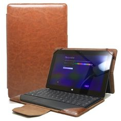 KaysCase Addon Keyboard Portfolio Stand Cover Case for Microsoft Surface RT & Pro Windows 8 (Brown) by KaysCase, http://www.amazon.com/dp/B008Z78GZQ/ref=cm_sw_r_pi_dp_bCSVrb1G8DQ5E