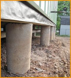 pier foundation - Yahoo Image Search Results
